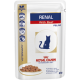 Royal Canin Vétérinary Diet Cat Renal Boeuf