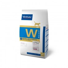 Virbac Vet HPM Cat W2 Weight Loss & Control