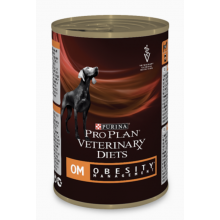 Purina Proplan PPVD Canine OM Obesity Management wet