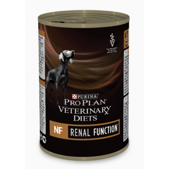 Purina Proplan PPVD Canine NF Renal Function boite