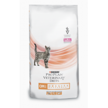 Purina Pro Plan Feline OM St/Ox Obesity Management