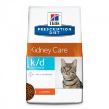 Hill's Prescription Diet Feline k/d Early Stage Poulet