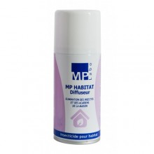 MP Habitat Diffuseur 210 ml