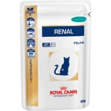 Royal Canin Veterinary Diet Cat Renal Tuna