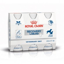 Royal Canin Recovery Liquid