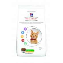 Hill's VetEssentials Kitten Poulet