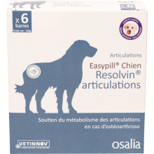 Easypill Chien Resolvin Articulations