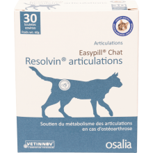Easypill Chat Resolvin Articulations