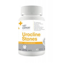 Vetexpert Urocline Stones pour chat