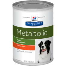 Hill's Prescription Diet Métabolic Canine