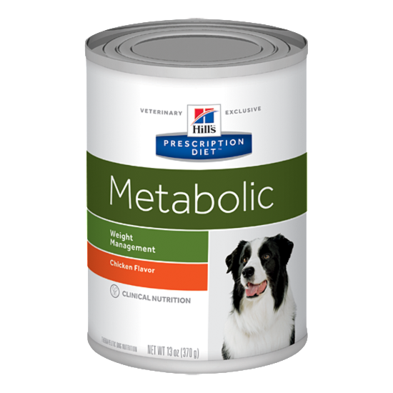 Casapets-Hill's-canine-metabolic-boite