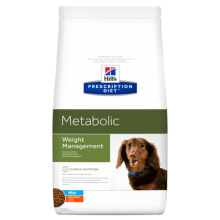 Hill's Prescription Diet Métabolic Canine Mini