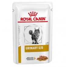 Royal Canin Cat Urinary S/O morceaux