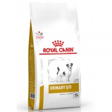 Royal Canin Small Dog Urinary S/O