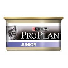 Proplan Cat Junior Mousse riche en Poulet