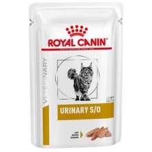 Cat Urinary-S:O-mousse-85g