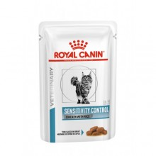 Royal Canin Veterinary Diet Cat Sensitivity Control S/O au Poulet
