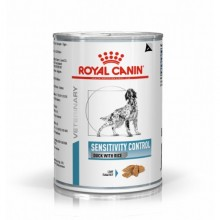 Casapets-RoyalCanin-dog-sensitive-control-canard-boite