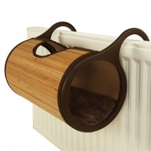 Casapets-Rosewood-couchage-bambou-radiateur