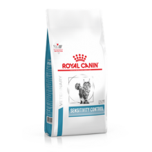 Royal Canin Cat Sensitivity Control