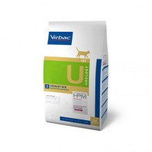 Virbac Vet HPM Cat U3 Urology Urinary Wib