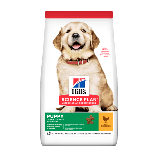 Casapets-Hill's-canine-sp-puppy-large-chicken-dry