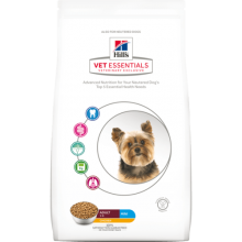 VetEssentials Canine Adulte Mini au Poulet