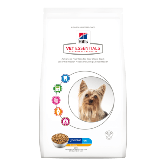 Casapets-Hill's-ve-canine--mature-adult-mini-dry