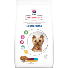 VetEssentials Neutered Canine Adult Mini au Poulet