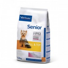 Virbac Vet HPM Dog Senior Small & Toy