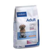 Virbac Vet HPM Dog Adult Neutered Small & Toy