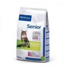 Virbac Vet HPM Cat Senior Neutered