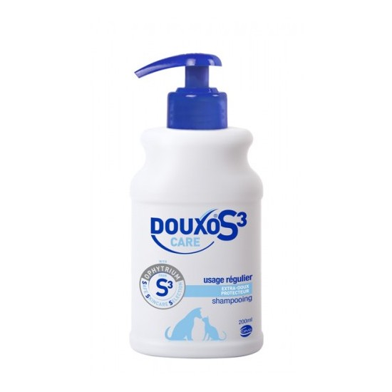 Casapets-Douxo-care-S3-shampooing-200ml