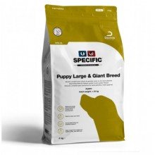 Specific CPD-XL Puppy Large et Giant Breed