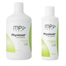 Physiovet - solution lavante