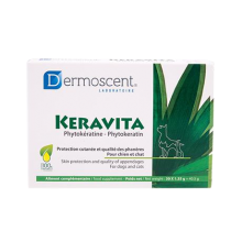 Casapets-Dermoscent-keravita-30tablettes