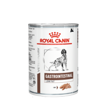 Royal Canin Dog Gastro-intestinal Low Fat mousse