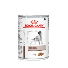 Royal Canin Dog Hepatic mousse