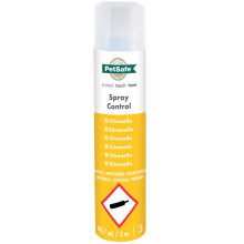 Recharge spray citronnelle PetSafe PAC19-14218