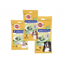 Dentastix Fresh Pedigree