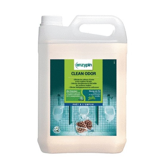 Casapets-ActionPin-enzypin-clean-odor-5L