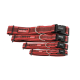Casapets-Zolux-collier-Moov-rouge-gamme