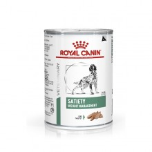Royal Canin Dog Satiety Weight Management mousse