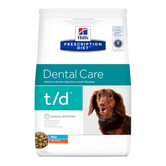 Casapets-Hill's-canine-prescription-diet-td-mini-dry
