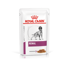 Royal Canin Dog Renal sachet repas