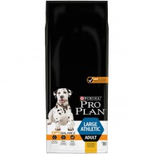 Pro Plan Dog Large Athletic Adult avec Optibalance
