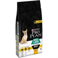 Pro Plan Small & Mini Adult Light/Sterilised avec Optiweight