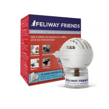 Feliway Friends Diffuseur + recharge