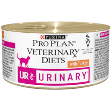 Pro Plan Veterinary Diet Féline UR st/ox Urinary 195g