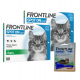 Casapets-Merial-frontline-spot-on-chat-gamme